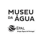 Logotipo Museu da Água - Águas de Portugal