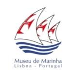 Logotipo Museu da Marinha e Planetário