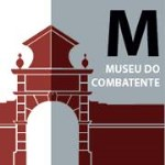 Logotipo Museu do Combatetente Lisboa