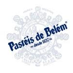 Logotipo parceiro Pastéis de Belém - Confeitaria Lisboa
