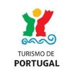Logotipo Turismo de Portugal