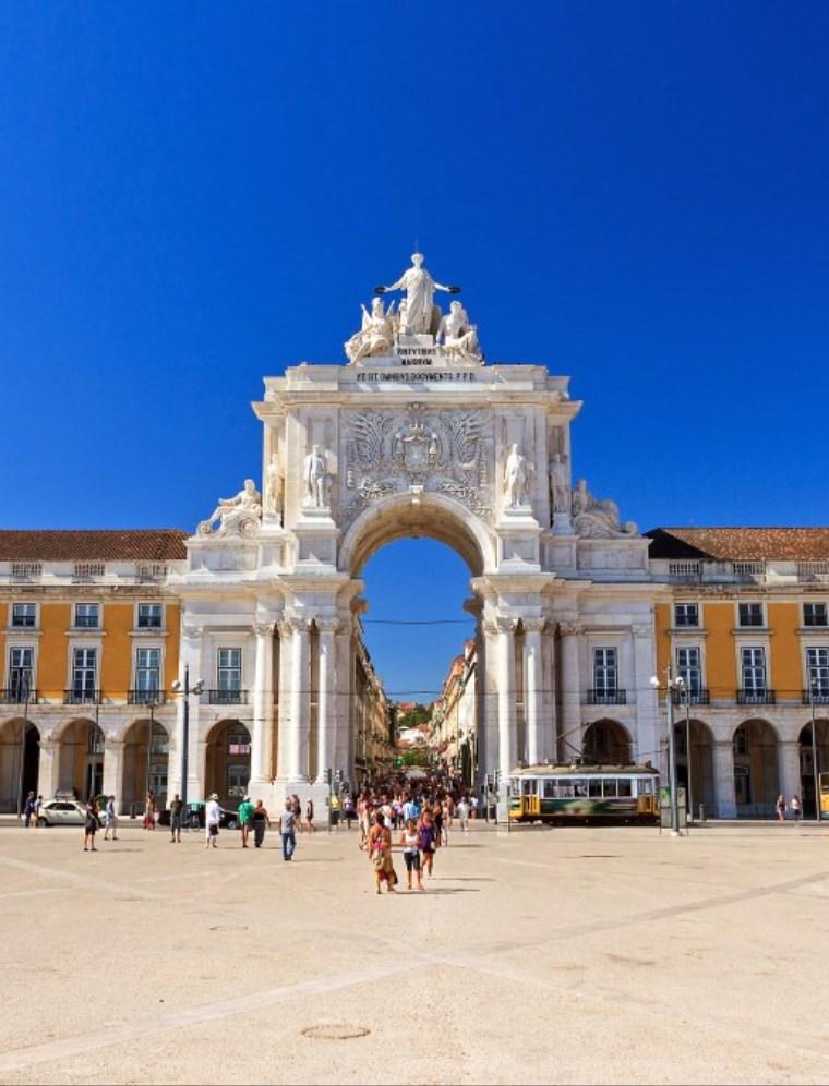 Le meilleur de Lisbonne